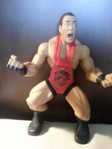 WWE   ..   ROB  VAN  DAM   ..   ACTION  FIGURE