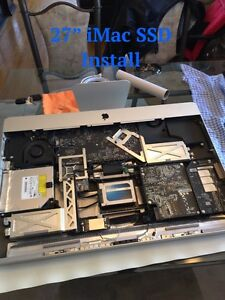 YOUR MAC FIXIT iMac, MacBook Air/Pro, Mac mini, Mac Pro  Cambridge Kitchener Area image 5