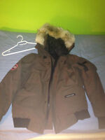 Canada Goose Brun Taille S