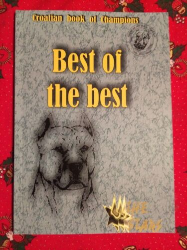 BEST OF THE BEST - APBT BOOK - 30% discounted price limited time (RRP$85)