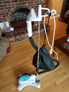Standing Fabric Steamer