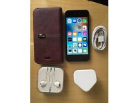 iPhone 5S Vodafone Lebara 64GB Very good condition