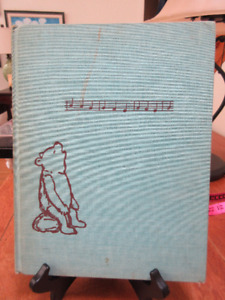Vintage - (Winnnie) The Pooh Song Book - 1961 Very Good