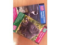 Bristol Zoo family tickets 2 adults 1 child