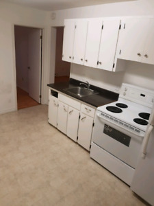 2 Bedroom Apartment in Milledgeville