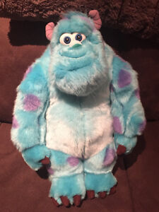Sulley - Monster's Inc.