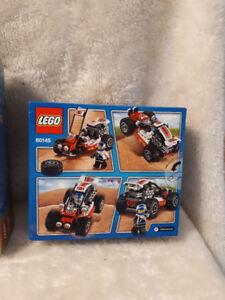 Multiple Lego Set