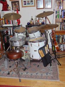 Set of Drums