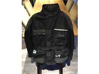 Bike jacket - Schoeller Kevlar Gore-tex