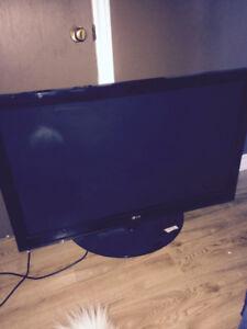 42 inch HD LG TV