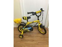 "Apollo Digby 15"" Boys Bike"