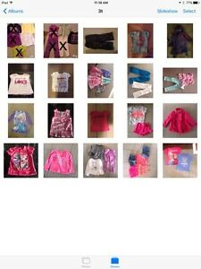 Girl clothing 2t-4t London Ontario image 3