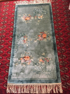 Oriental handmade rugs for sale - private collection sale