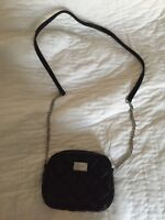 Michael Kors quilted crossbody bag