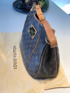 55ff9bdbf0ef LOUIS VUITTON Authentic Hand Bag