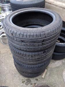 Pirelli Cinturato P7 225/45R17 Tires