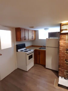 TWO BEDROOM DOWNTOWN CLOSE TO UNIVERSITIES AND HOSPITAL