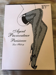 Hold up Stockings Agent Provocateur