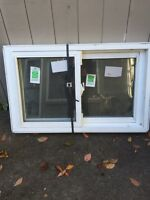 2 Replacement Windows