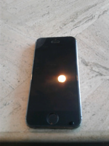 IPHONE 5S BEST CONDITION UNLOCKED NEED GONE ASAP