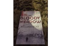 William Ryan- the bloody meadow