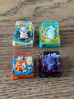 S-Craft, Jelly Key, Dwarf Factory, Craftkey artisan keycaps