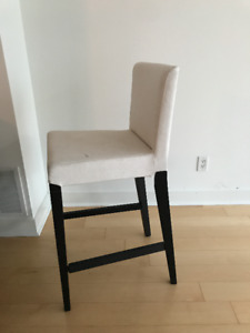 IKEA Henriskdal Bar Stool