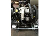 Rover 2.0 L series Diesel engine fits mg Zs Zr Zr free lander