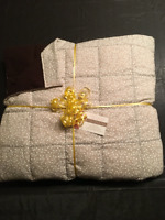 """Two Hearts Weighted Blankets, """"Covering you in Comfort"""""""