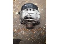 Ford mondeo 2 litre petrol alternater