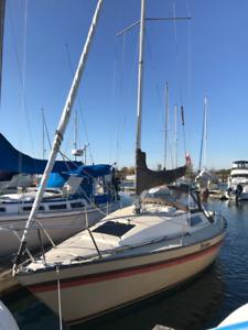 Sailboat 26'