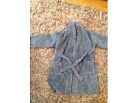 Dressing Gown 4-5 years