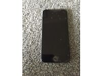 iPhone 16GB space grey on EE brand new
