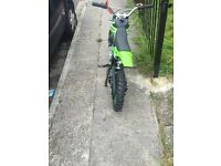 Pit bike 50cc