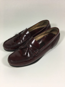 FS: Dack's Loafers - Size 10