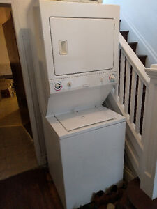 Washer and Dryer combo great condition only $445!