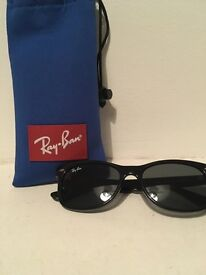 Original Ray Ban Jr Sunglasses