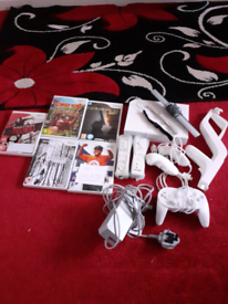 Wi console bundle