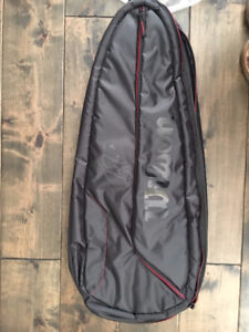 WILSON Tennis Racquet Bag BRAND NEW WITH TAGS!!
