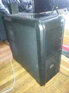 High end (overclocked) gaming rig