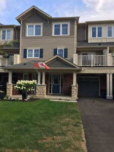 Oshawa 2 Bedroom Townhouse for Rent