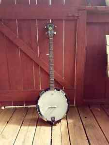 Alabama Banjo