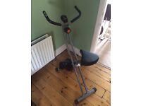 Excersise bike great condition