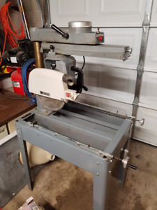 Radial Saw Delta/Rockwell!!