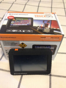 Rand McNally Trucker GPS For Sale