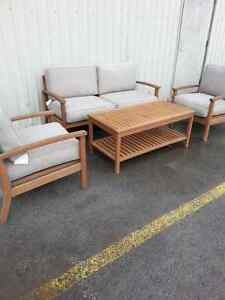 meuble patio mobilier pour terrasse et jardin laval rive nord kijiji. Black Bedroom Furniture Sets. Home Design Ideas