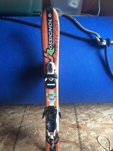 Rossignol Children's Skiis size 80