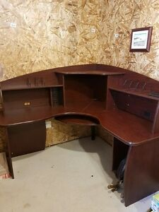 Office Desk for Sale St. John's Newfoundland image 1