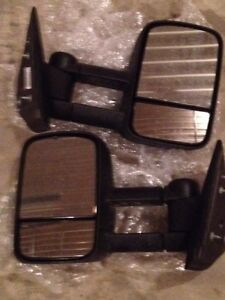Chevy/gmc tow mirrors 08-13