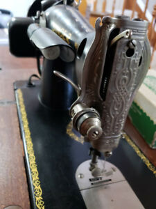 Singer Sewing Machine (JB24144)